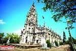 """Phá dỡ nhà thờ Trà Cổ: Công trình nghệ thuật cũng có """"tuổi thọ"""""""