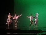 Nghệ sỹ Việt Nam và Pháp dựng ballet phong cách tân cổ điển