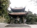Độc đáo bảo vật chùa Thanh Mai