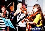 Âm nhạc giao hưởng điện tử: Người nghe còn dè dặt