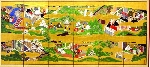 Tranh cuộn, kịch Noh, bonsai và bản sắc Nhật Bản