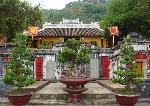 Kho báu trong lăng Thoại Ngọc Hầu: Khắc tên trên bảo vật trấn quốc