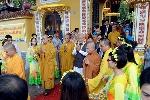 Ngày văn hóa Phật giáo Ấn Độ tại Việt Nam lần 2
