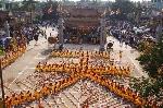 Thực hành tín ngưỡng thờ Mẫu Tam phủ: Một vài đặc trưng