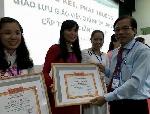 Bế mạc và trao giải Hội thi giáo viên chủ nhiệm lớp giỏi cấp Tiểu học