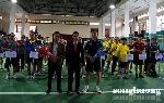 Chính thức khởi tranh Giải Bóng bàn Super League Huế 2017