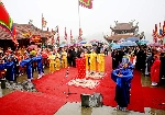 Tháng ba trẩy hội Đền Hùng