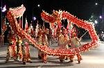 Giỗ Tổ Hùng Vương: Sôi động Lễ hội dân gian đường phố Việt Trì