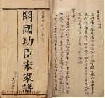 Văn thần Hồ Quang Đại mở đầu công cuộc đo đạc ruộng đất xứ Đàng Trong vào thế kỷ 17