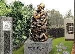Khánh thành tượng Pieta Việt Nam
