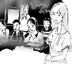 Nghĩ gì sau vụ việc học sinh tố giáo viên sai phạm