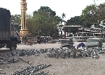 Nghệ nhân cả nước hội tụ về Festival Nghề truyền thống Huế 2017
