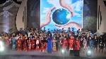 Khai mạc Hội thi Hợp xướng quốc tế lần thứ V năm 2017
