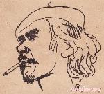 Cố họa sĩ Bửu Chỉ được trao tặng Giải thưởng Nhà nước về văn học, nghệ thuật năm 2016