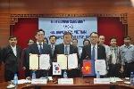 Đại học Huế xúc tiến hợp tác Trường Đại học Kunjang, Tập đoàn Glostar Hàn Quốc.