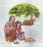 Dấu ấn dân gian trong truyện thiếu nhi của Phan Thị Thanh Nhàn
