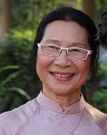 Người giữ màu tím Huế ở Đồng Nai