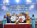 UBND tỉnh Thừa Thiên Huế và Tổng công ty Hàng không Việt Nam ký kết hợp tác thúc đẩy phát triển du lịch