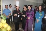 """Đêm Văn hóa Tịnh Yến: """"Quyền năng phụ nữ và bản sắc văn hóa"""""""