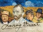 """""""Loving Vincent"""" - bộ phim độc đáo về cuộc đời danh họa Van Gogh"""