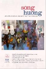 Đón đọc Sông Hương số 354 - tháng 08/2018