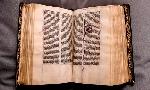 Tìm được cuốn kinh thánh từ thời Trung cổ