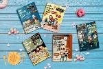 Sách văn học nhi đồng chào đón mùa tựu trường