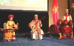 Giới thiệu nét đẹp văn hóa và ẩm thực Việt Nam tại Singapore