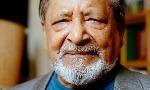 Tác giả đoạt giải Nobel - VS Naipaul qua đời ở tuổi 85