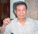 Tuyển tập truyện ngắn Sông Hương 30 năm: TẦM TÃ MƯA ƠI