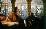 Truy cập mở di sản âm nhạc Chopin