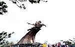 Đề nghị trưng bày tượng ngoài trời phù hợp với văn hóa Việt Nam