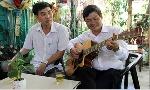 Nguyễn Việt Hoàng & những trăn trở với bài hát quê hương