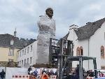 Nhiều hoạt động kỷ niệm 200 năm ngày sinh Karl Marx ở Đức