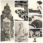 Minh họa trên Sông Hương 35 năm: HÀNH TRÌNH CỦA SỰ HÒA ĐIỆU VỚI CHỮ NGHĨA