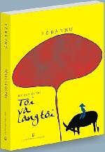 'Tôi và làng tôi' - sách gợi 'hồn vía' làng quê Bắc Bộ