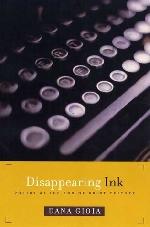 Mực in dần dần biến mất: Thơ vào cuối thời văn hóa in ấn