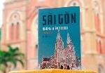 'Sài Gòn những biểu tượng' qua trang viết của 19 cây bút