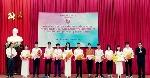 Đại học Huế tuyên dương tài năng sinh viên và tân thủ khoa