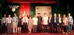 Giao lưu nghệ thuật giữa Học viện Âm nhạc Huế và trường đại học công nghệ Rajamangala Isan - thái Lan