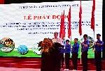 """Phát động Tuần lễ Biển Hải đảo Việt Nam, Ngày Môi trường thế giới và đánh giá phong trào """"Ngày Chủ nhật xanh"""""""