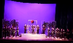 Liên hoan Nghệ thuật sân khấu chuyên nghiệp Tuồng, Bài chòi và Dân ca kịch toàn quốc năm 2018