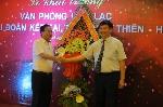 Ra mắt Văn phòng liên lạc báo Đại Đoàn Kết tại Thừa Thiên Huế