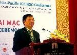 Khai mạc Hội nghị Di sản văn hóa phi vật thể khu vực châu Á - Thái Bình Dương lần thứ 2 - năm 2018.