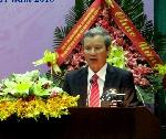 """Hội thảo khoa học """" Đồng chí Nguyễn Chí Diểu với cách mạng Việt Nam và quê hương Thừa Thiên Huế""""."""