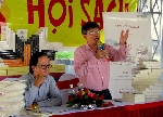 Ra mắt bộ sách về Huế của nhà nghiên cứu Trần Đức Anh Sơn