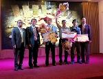 """Trao giải thưởng cuộc thi """" Ảnh đẹp Du lịch Thừa Thiên Huế"""""""