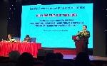 """""""Nhìn lại quá trình xã hội hoá các hoạt động văn học, nghệ thuật ở Việt Nam từ khi ban hành chủ trương đến nay"""""""