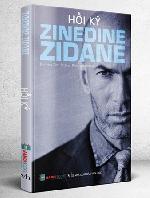 Phát hành hồi ký Zidane ở Việt Nam