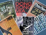 Những chuyển động không gian văn học Việt Nam đương đại
